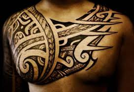 50 amazing tribal tattoos designs for men and women