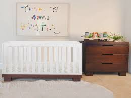 Babyletto Mercer 3 In 1 Convertible Crib Mercer 3 In 1 Convertible Crib Reviews Allmodern Babyletto