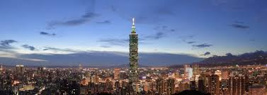 taipei 101 the u201cgreenest u201d of skyscrapers u2013 blueprint presented