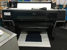 go ecomax 44 inch direct to anything printer