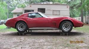 76 corvette parts used corvette for sale