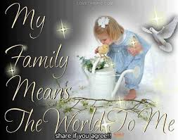 my family means the to me pictures photos and images for