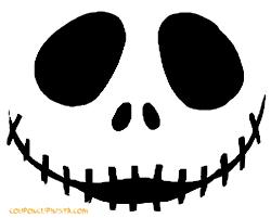 harley davidson pumpkin stencil free download clip art free