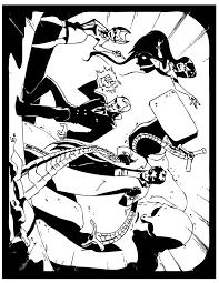 spider man villains coloring u0026 coloring pages