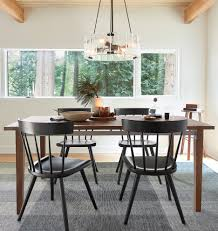 Glass Chandeliers For Dining Room Willamette 32