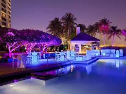 imagenes miami de noche hoteles en usa california nueva york miami hilton