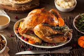 thanksgiving in madrid
