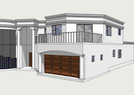 House Plan Ideas South Africa Flat Roof House Designs South Africa House Design Within Flat Roof