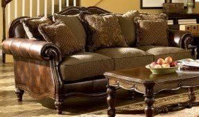 Old World Living Room Furniture Foter - Antique sofa designs