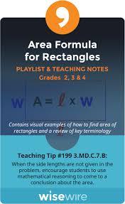 Area Formula by Best 20 Area Formula Ideas On Pinterest Geometry Formulas Area