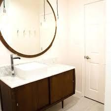 mid century modern bathroom design beautiful mid century bathroom lighting or medium size of medicine
