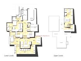 apartment floor plans with dimensions modern house plans best building plan layout drawing blueprint
