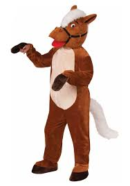 horse halloween costumes for adults and kids