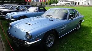 vintage maserati convertible 1969 maserati mistral coupe oldtimer meeting baden baden 2016