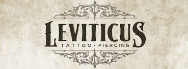 leviticus tattoo home facebook