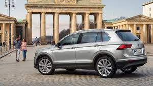 volkswagen models 2016 vw tiguan 2016 review by car magazine
