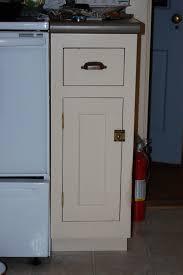 Toe Kick Kitchen Cabinets Super Secret Hiding Place The Toe Kick 7 Steps