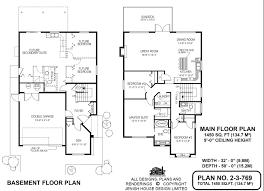 Basement Floor Plans 2000 Sq Ft Plans Jenish