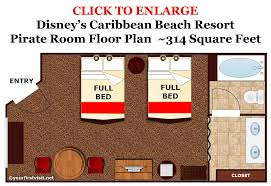 Caribbean Beach Resort Disney Map by Pirate Rooms At Disney U0027s Caribbean Beach Resort Yourfirstvisit Net