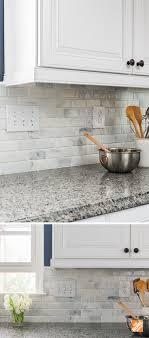 Installing Backsplash Tile In Kitchen Installing Ceramic Wall Tile Kitchen Backsplash How To Install
