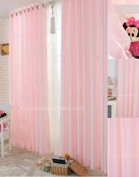 Cheap Girls Curtains Extraordinary Curtains For Pink Bedroom In Pink Curtains For