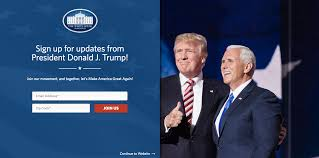 Donald Trump Home Address White House Lgbt Page Disappeared After Trump Took Oath Cbs News