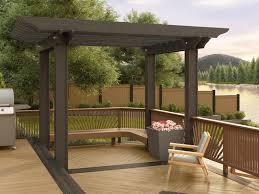 Metal Pergola With Canopy by Cedar Pergola Kits U2014 Outdoor Chair Furniture Pergola Kits Ideas