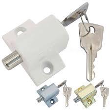 Patio Door Locks Uk Sliding Patio Door Or Window Lock Security Locking Push Catch Bolt