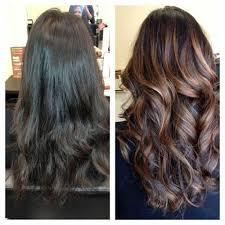 ambray hair 40 ombré hair em morenas imagens como fazer vídeo