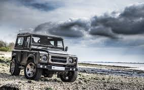 kahn land rover kahn land rover defender front view wallpaper car wallpapers
