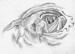 demonic tattoo sketch photo 1 photo pictures and sketches