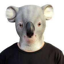 Halloween Costume Animal by Online Buy Wholesale Halloween Koala From China Halloween Koala