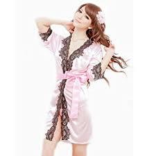 chambre coquine y boa nuisette babydolls pyjama femme