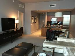 living room chicago suite 27th floor living room kitchen picture of trump
