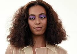 solange a seat at the table album solange gets celebrity fanfare for a seat at the table hiphopdx