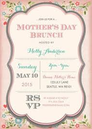s day brunch invitation mothers day brunch invitation printable mothers day invitation