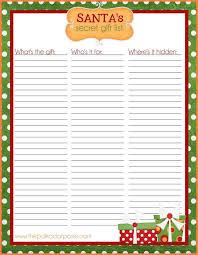 template for santa letter sample christmas list free christmas list template campaign analyst cover letter write a
