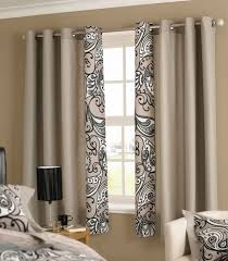 Curtains For A Picture Window Beautiful Curtain Designs Ideas Best Home Design Ideas Sondos Me