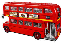lego volkswagen mini 10258 u2013 creator expert london bus u2013 candidbricks