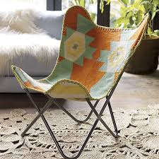 Hardoy Chair MidCentury Modern Furniture Then And Now - Butterfly chair designer