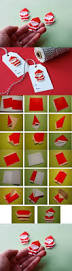 easy diy paper christmas decorations