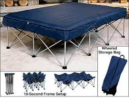Most Comfortable Camping Mattress Best 25 Tent Camping Beds Ideas On Pinterest Beds For Camping
