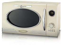 adexi 163 30089 mikrowelle 900 w 25 l garraum design - Mikrowelle Retro Design