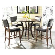 counter height dining table butterfly leaf 7 piece counter height dining set with butterfly leaf counter high