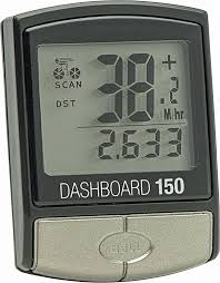 bell dashboard 100 12 function cyclocomputer amazon co uk sports