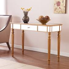 Entrance Hall Table by Bedroom Furniture Sets Console Table With Mirror Decor Low