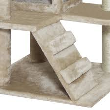 Cat Scratcher Tower Best Choice Products 53