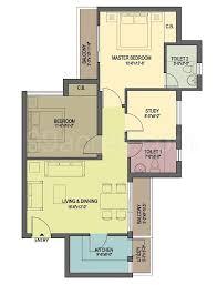 paras group builders paras tierea floor plan paras tierea sector