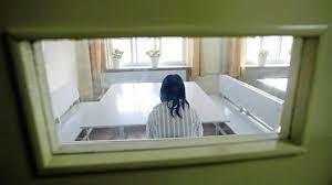 chambre d isolement en psychiatrie l hospitalisation d office va être réformée