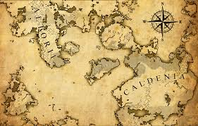 Old World Map Wallpaper by Odinhelm Dnd World Map By Undead Niklos On Deviantart
